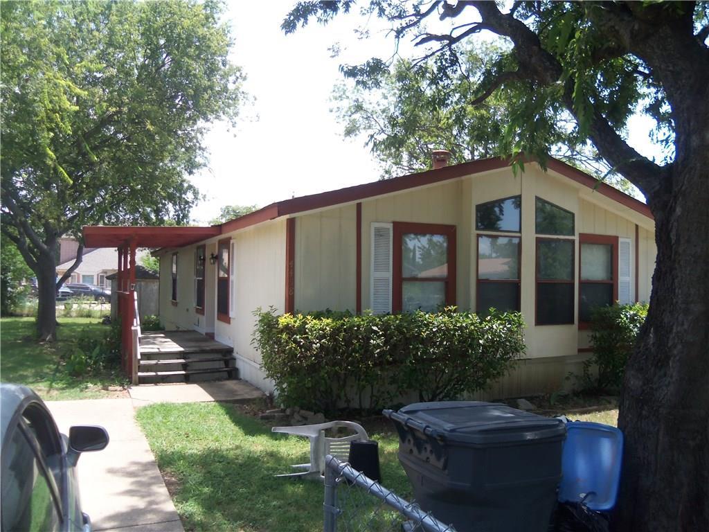 4458 Marcell Avenue, Dallas, TX 75211