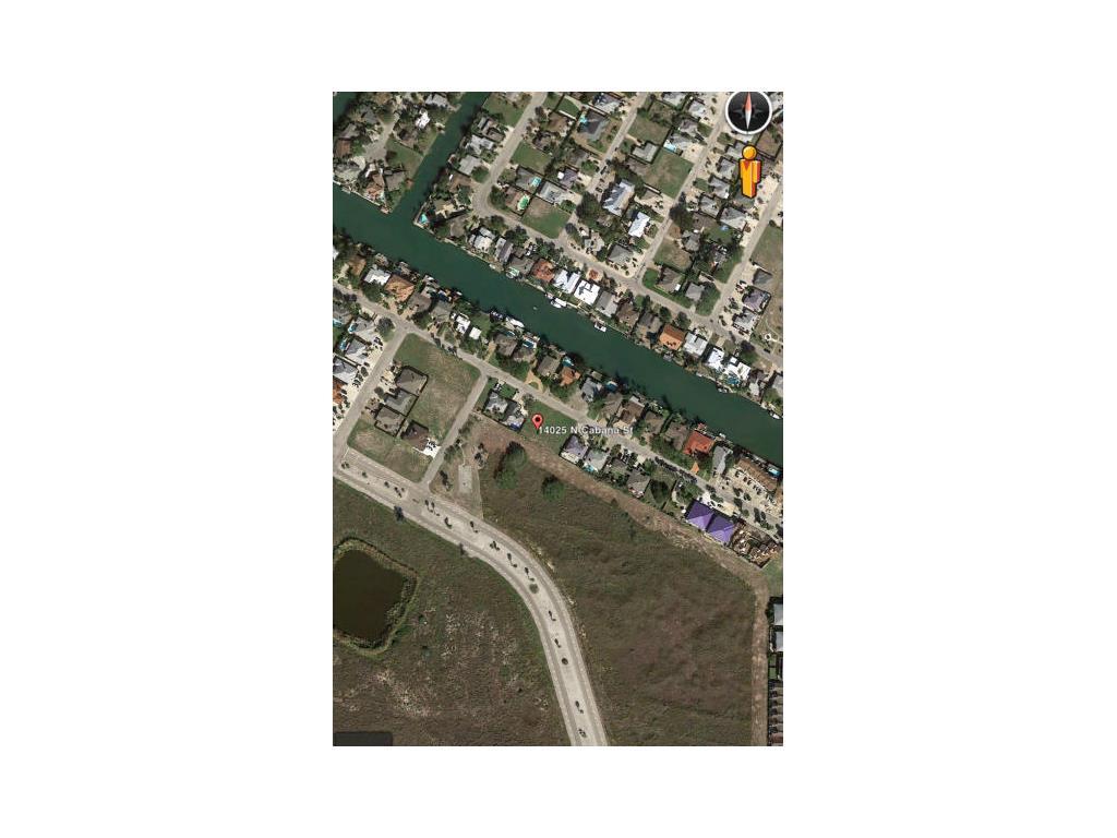 14025 CABANA NORTH, Corpus Christi, TX 78418