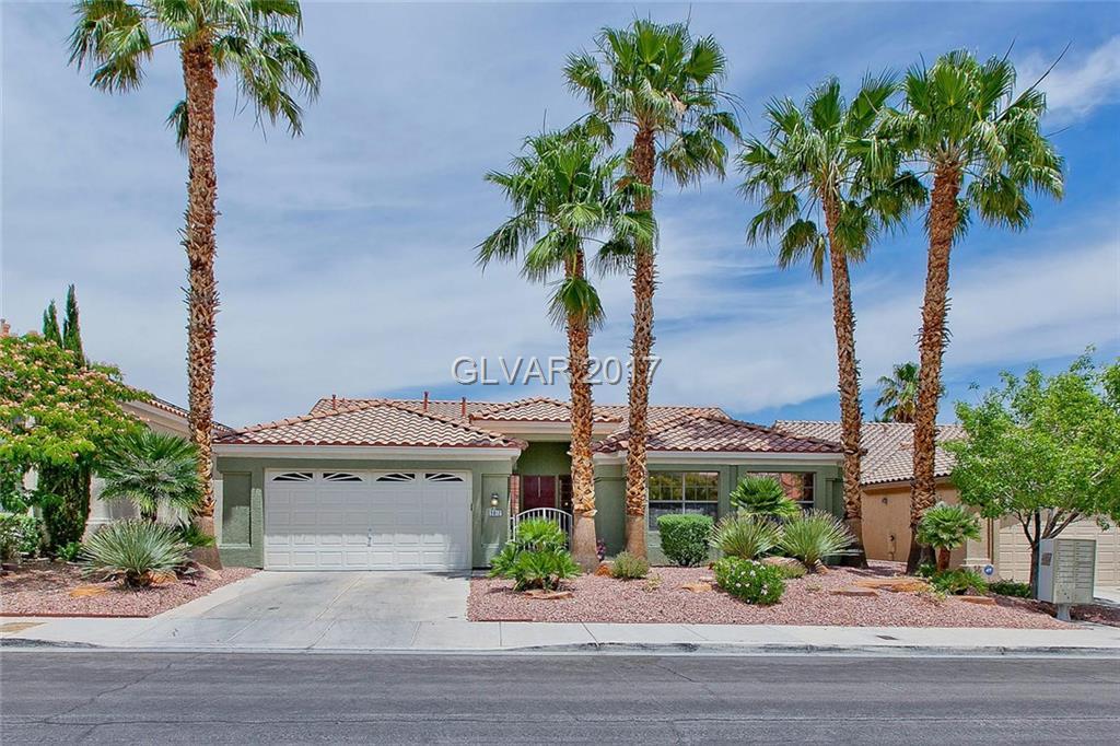 9812 DUSTY WINDS Avenue, Las Vegas, NV 89117