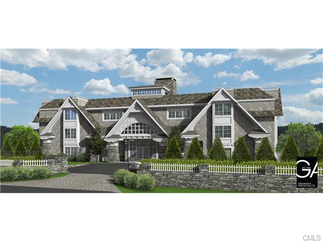 62-68 Sound View Drive 1East, Greenwich, CT 06830