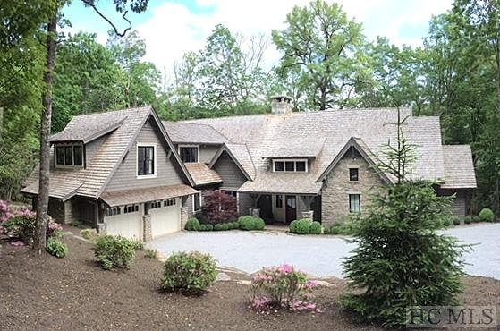 750 Silver Springs Road, Cashiers, NC 28717
