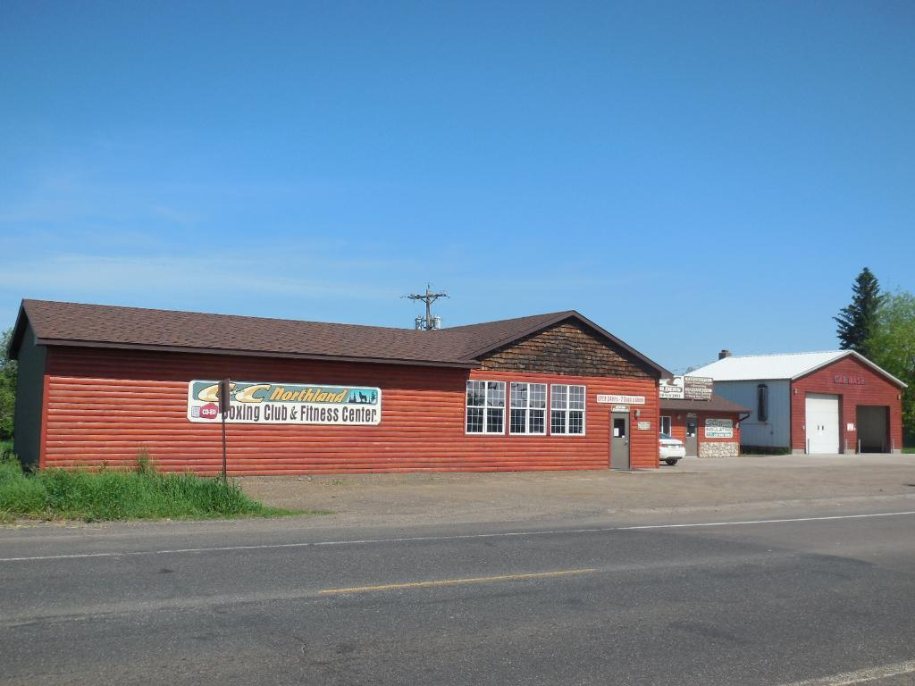 3767 Front St., Barnum, MN 55707
