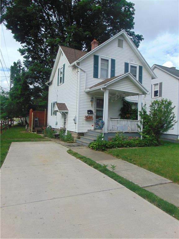 202 W Ivy Street, East Rochester, NY 14445