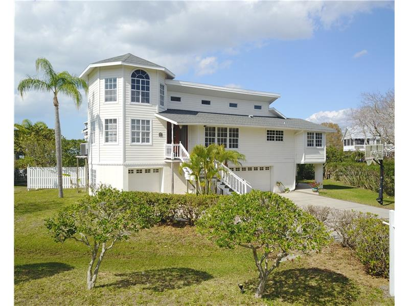 612 FLORIDA BOULEVARD, CRYSTAL BEACH, FL 34681