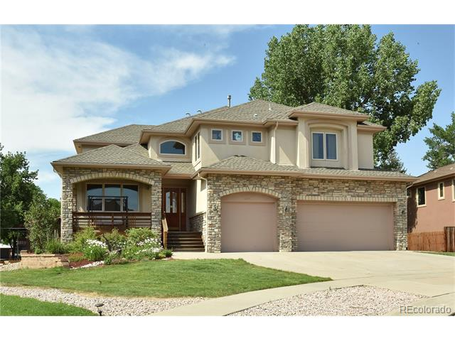 9441 W 63rd Place, Arvada, CO 80004