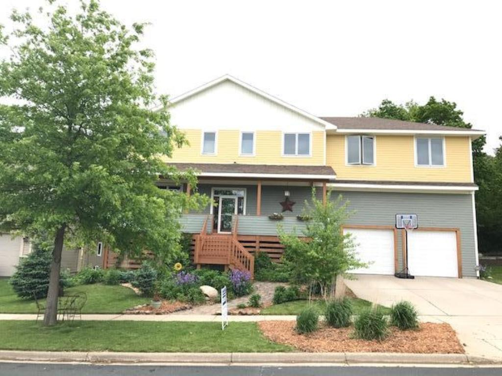 2712 Oak Lawn Drive, Northfield, MN 55057