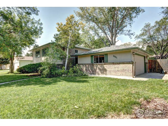 2901 Stover St, Fort Collins, CO 80525