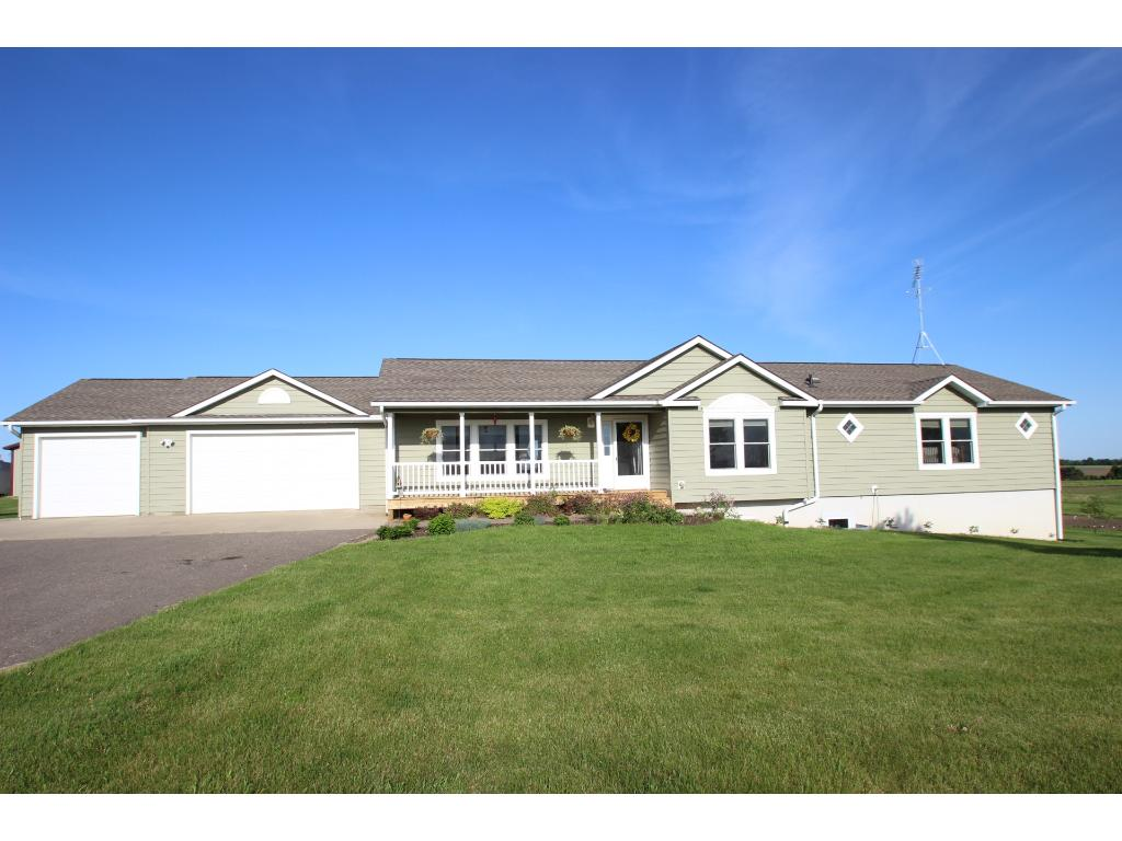 1354 Barley Ridge Road, Holdingford, MN 56340