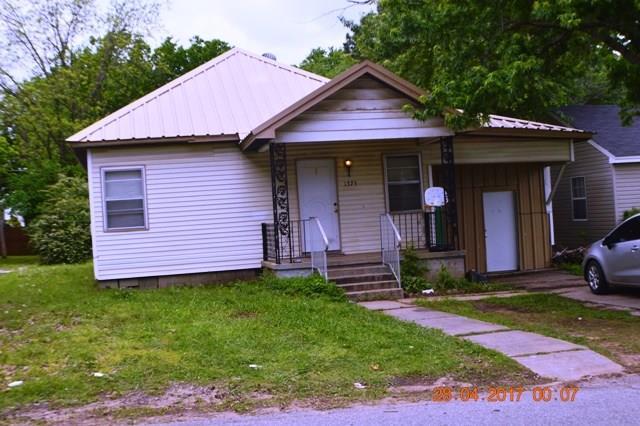 1325 Coolidge, Seminole, OK 74868