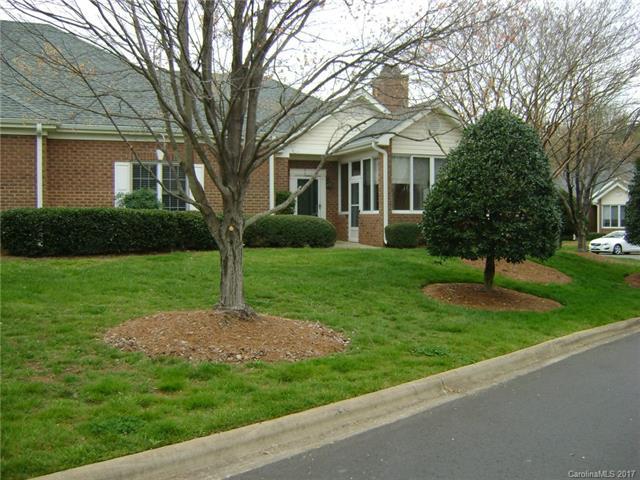 8359 Olde Troon Drive 5A, Charlotte, NC 28277