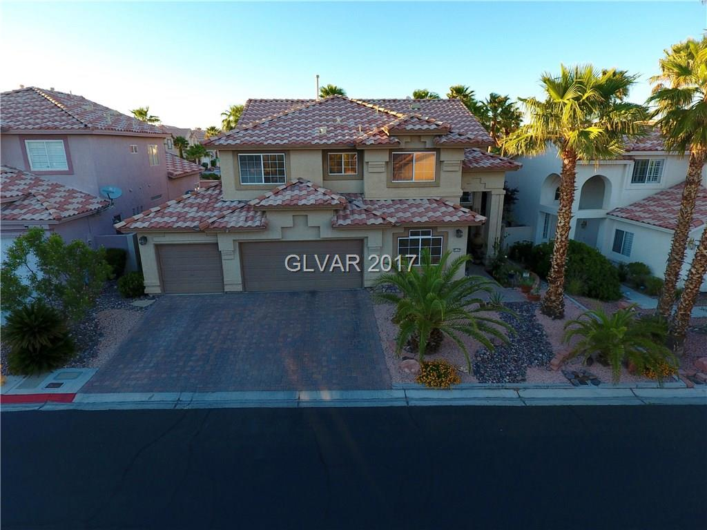 9562 CAMINO CAPISTRANO Lane, Las Vegas, NV 89147
