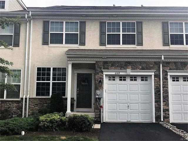 6169 Valley Forge Drive, Upper Saucon Twp, PA 18036