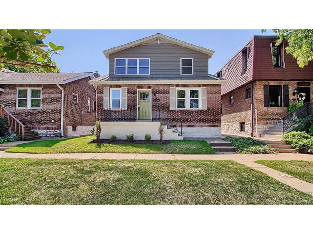5438 Loughborough Avenue, St Louis, MO 63109