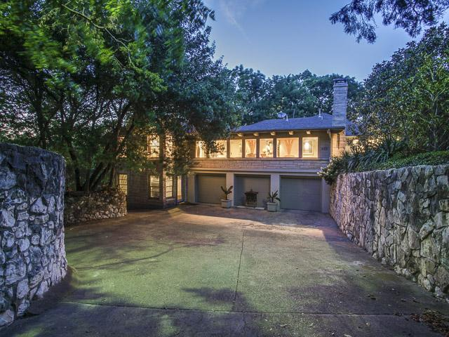 600 Rainbow Drive, Dallas, TX 75208