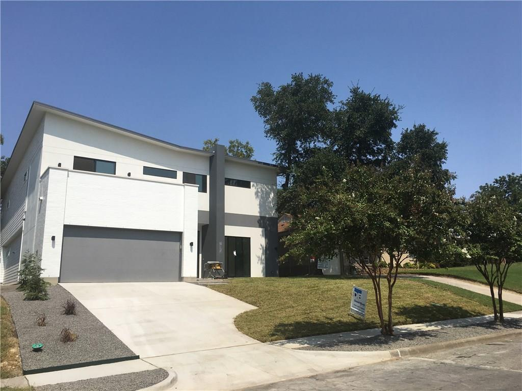 7019 La Vista Drive, Dallas, TX 75214