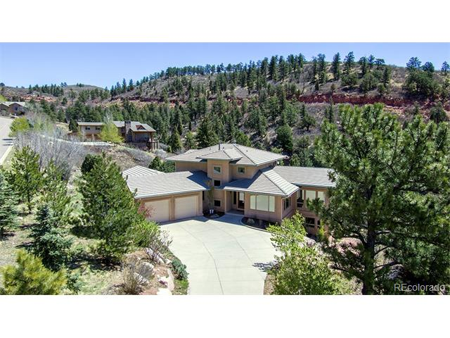 3225 Black Canyon Road, Colorado Springs, CO 80904