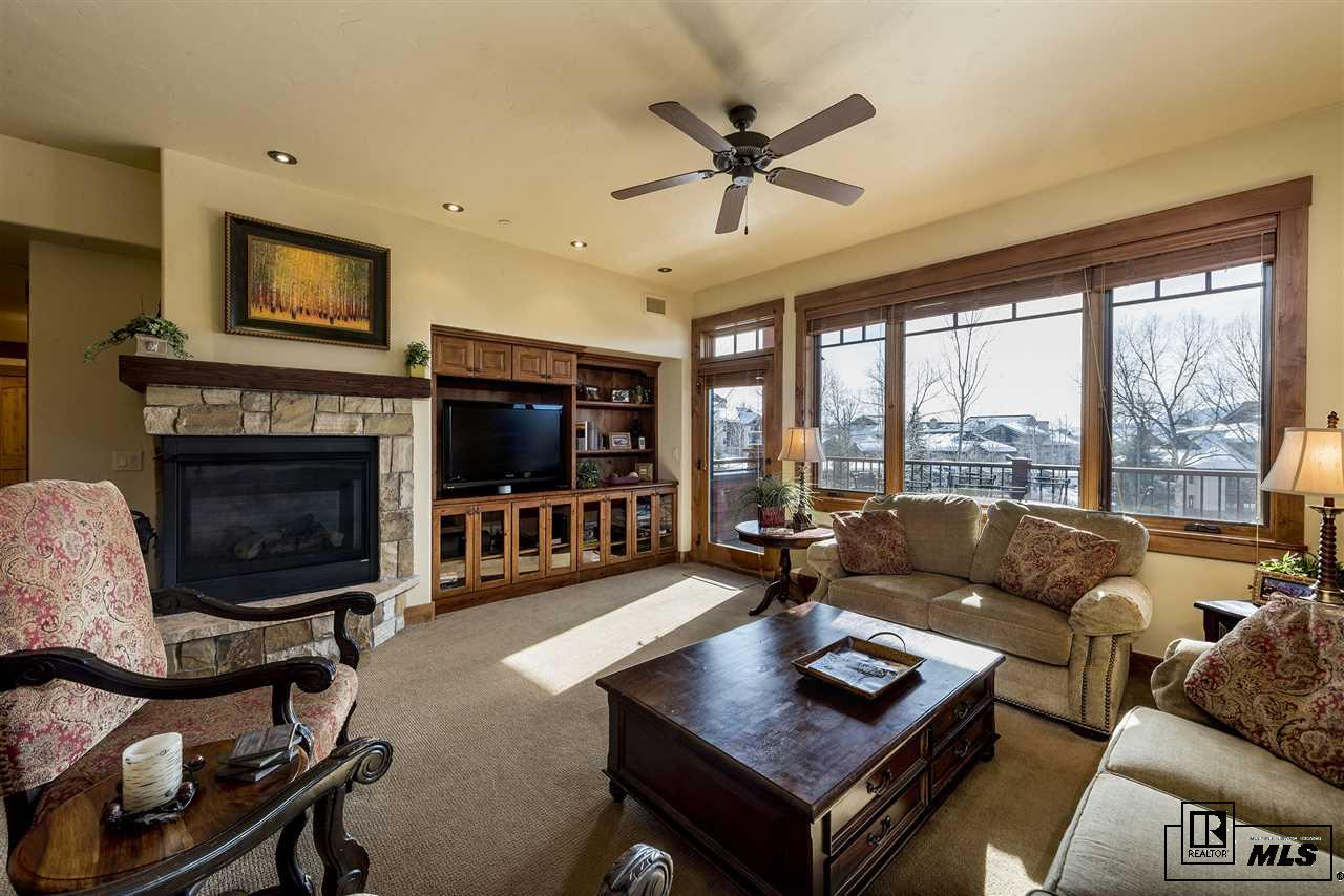 1800 Medicine Springs Dr #5102, Steamboat Springs, CO 80487
