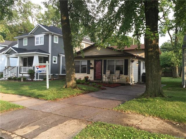 602 MARLIN, Royal Oak, MI 48067