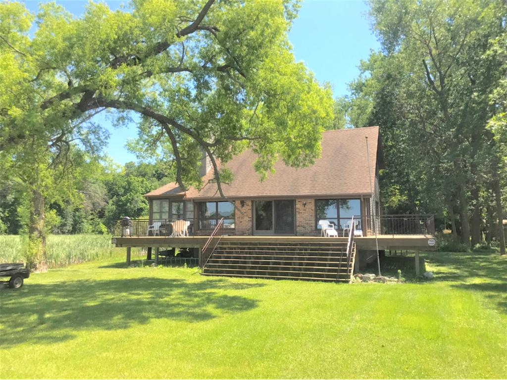 14414 64th Street NW, Annandale, MN 55302