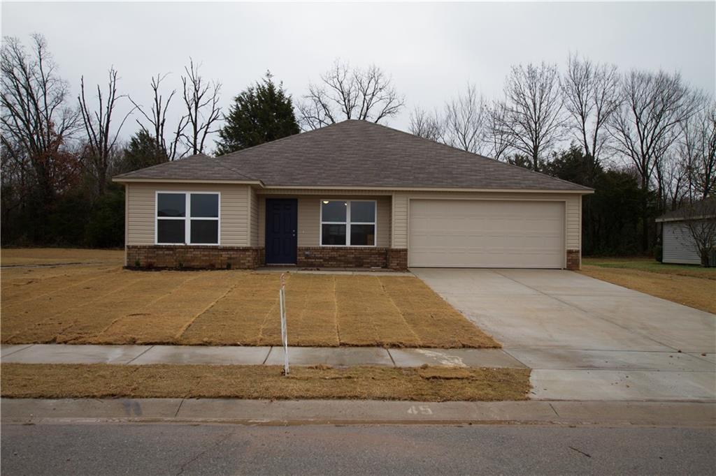 15361 Mills Terrace, Garfield, AR 72732