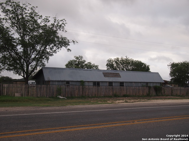 HWY 55 / S. Nueces St, Camp Wood, TX 78833