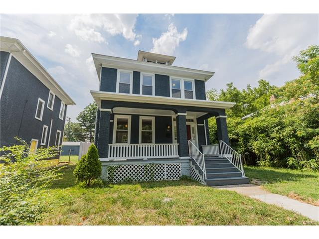3402 2nd Avenue, Richmond, VA 23222
