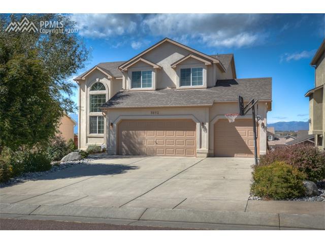 3882 Sonoran Drive, Colorado Springs, CO 80922