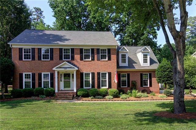 137 Paseo Drive, Mooresville, NC 28117