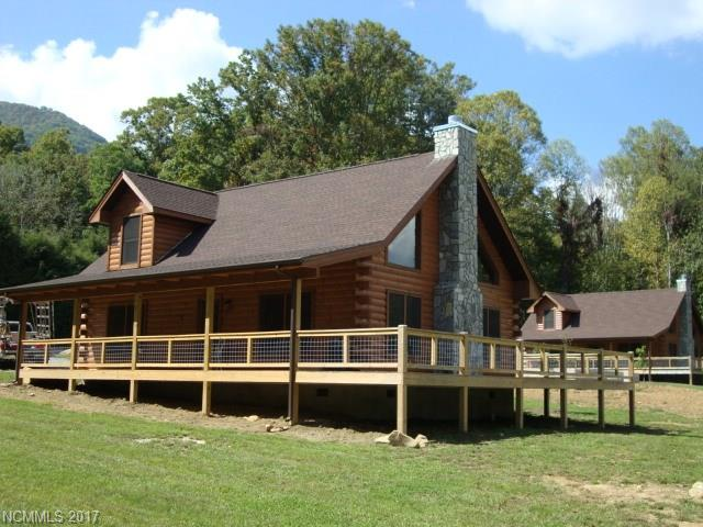 6 Leland Trail, Maggie Valley, NC 28751
