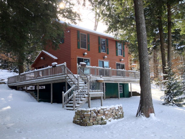 261 Fletcher Rd, Old Forge, NY 13420