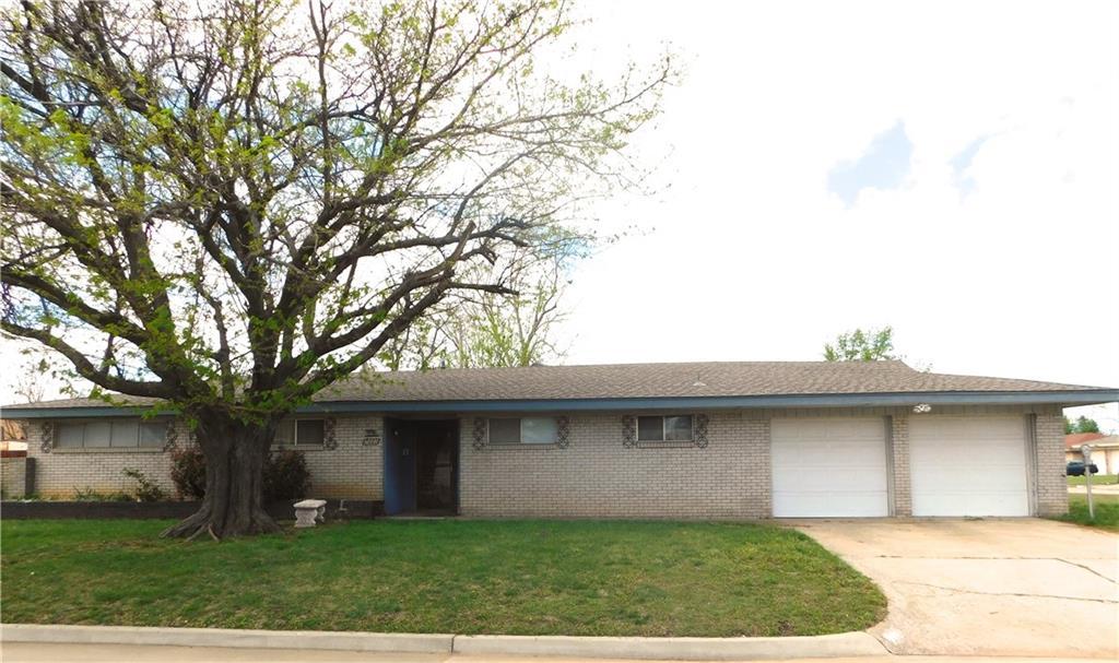 7001 S Indiana Avenue, Oklahoma City, OK 73159
