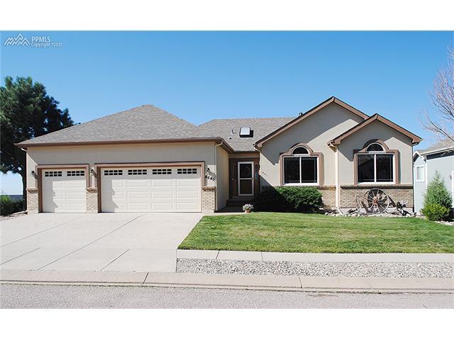 4645 Paramount Place, Colorado Springs, CO 80918