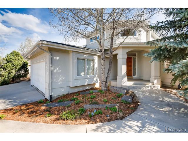 4254 S Hampton Circle, Boulder, CO 80301