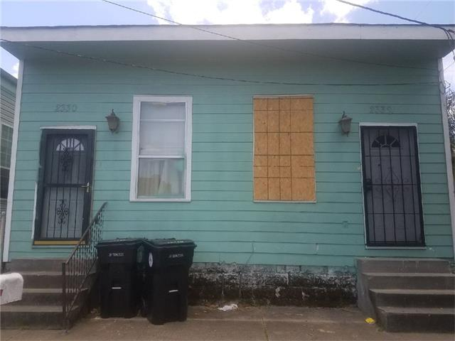 2330 MARTIN LUTHER KING Boulevard, NEW ORLEANS, LA 70013