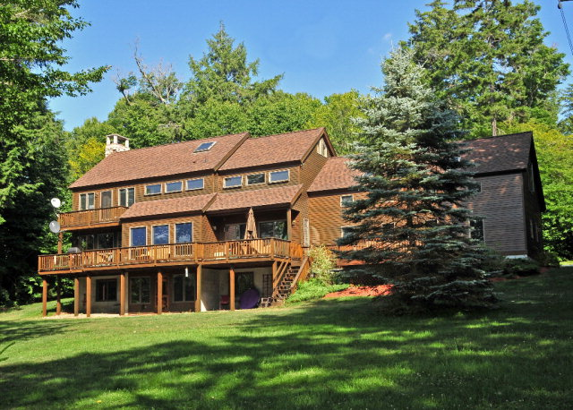 205 Pine Acres Road, Old Forge, NY 13420
