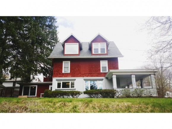 116 McINTYRE PLACE, Ithaca, NY 14850