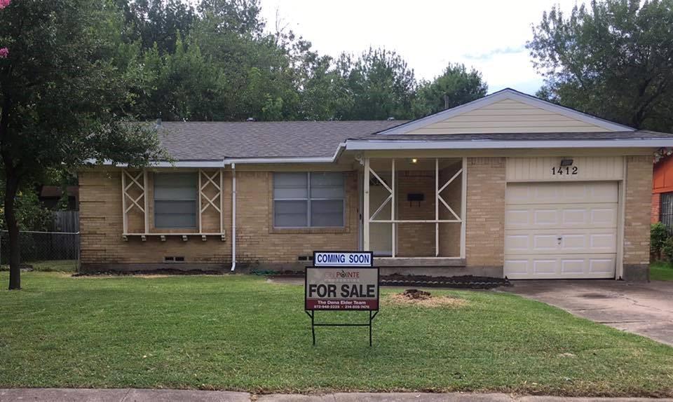 1412 Buena Vista Street, Mesquite, TX 75149