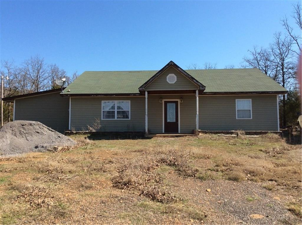 11308 E Highway 10, Greenwood, AR 72936
