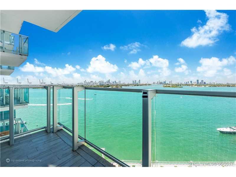 1100 West Ave 1220, Miami Beach, FL 33139