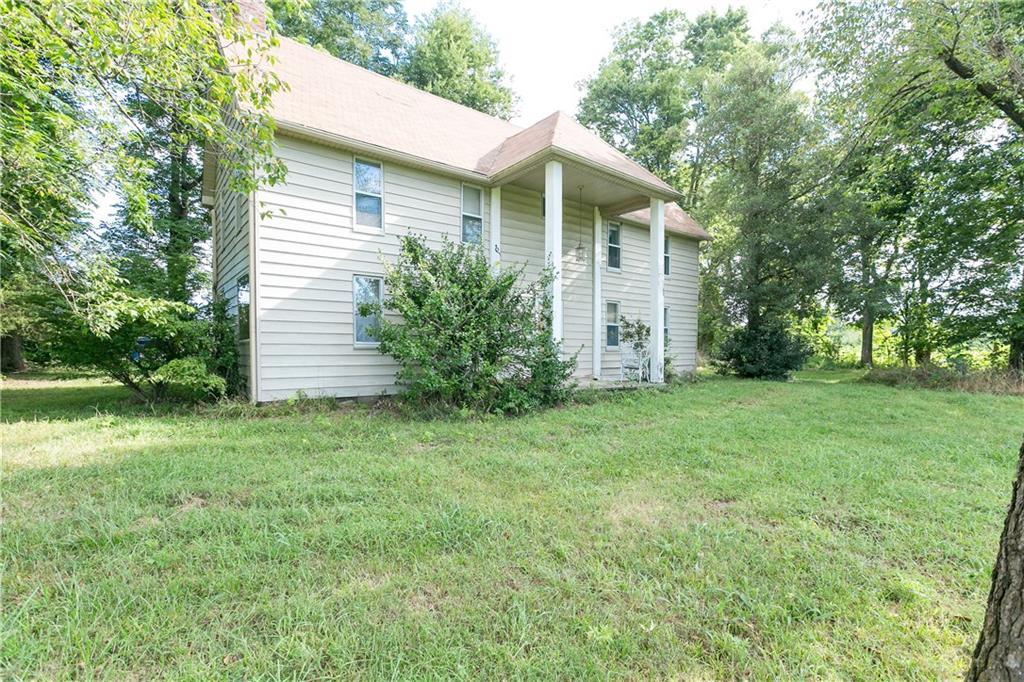 13344 Goshen Tuttle RD, Elkins, AR 72727