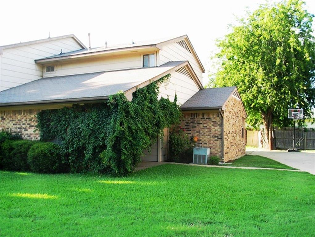 2424 Lakeview Circle, McKinney, TX 75070