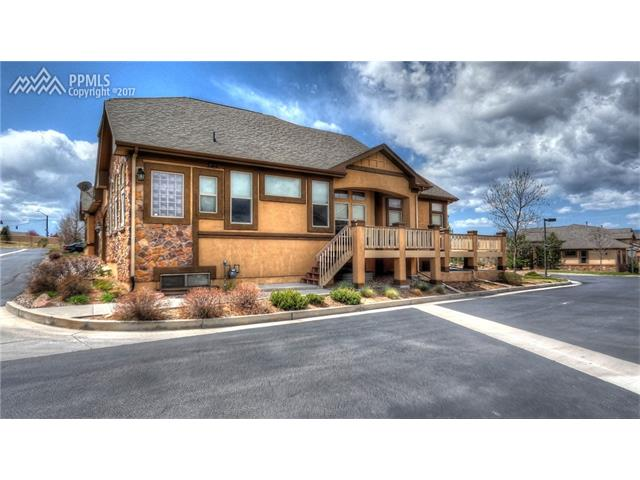 9668 Carriage Creek Point, Colorado Springs, CO 80920