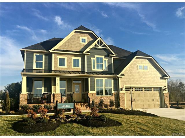 9127 Garrison Manor Drive, Mechanicsville, VA 23116