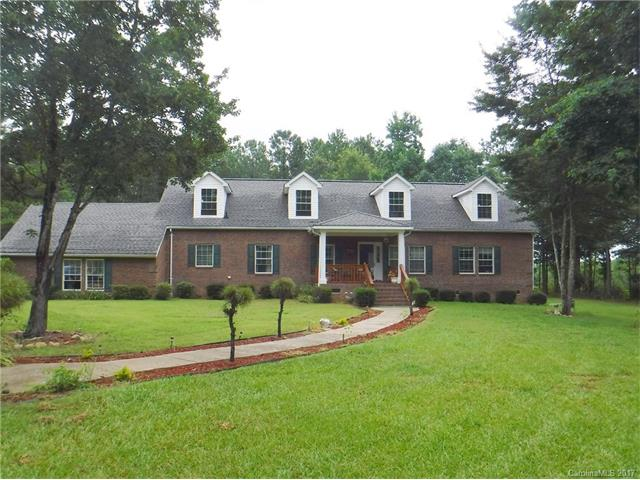 1851 Great Falls Highway, Blackstock, SC 29014