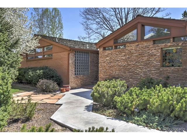 5820 E 1st Avenue, Denver, CO 80220