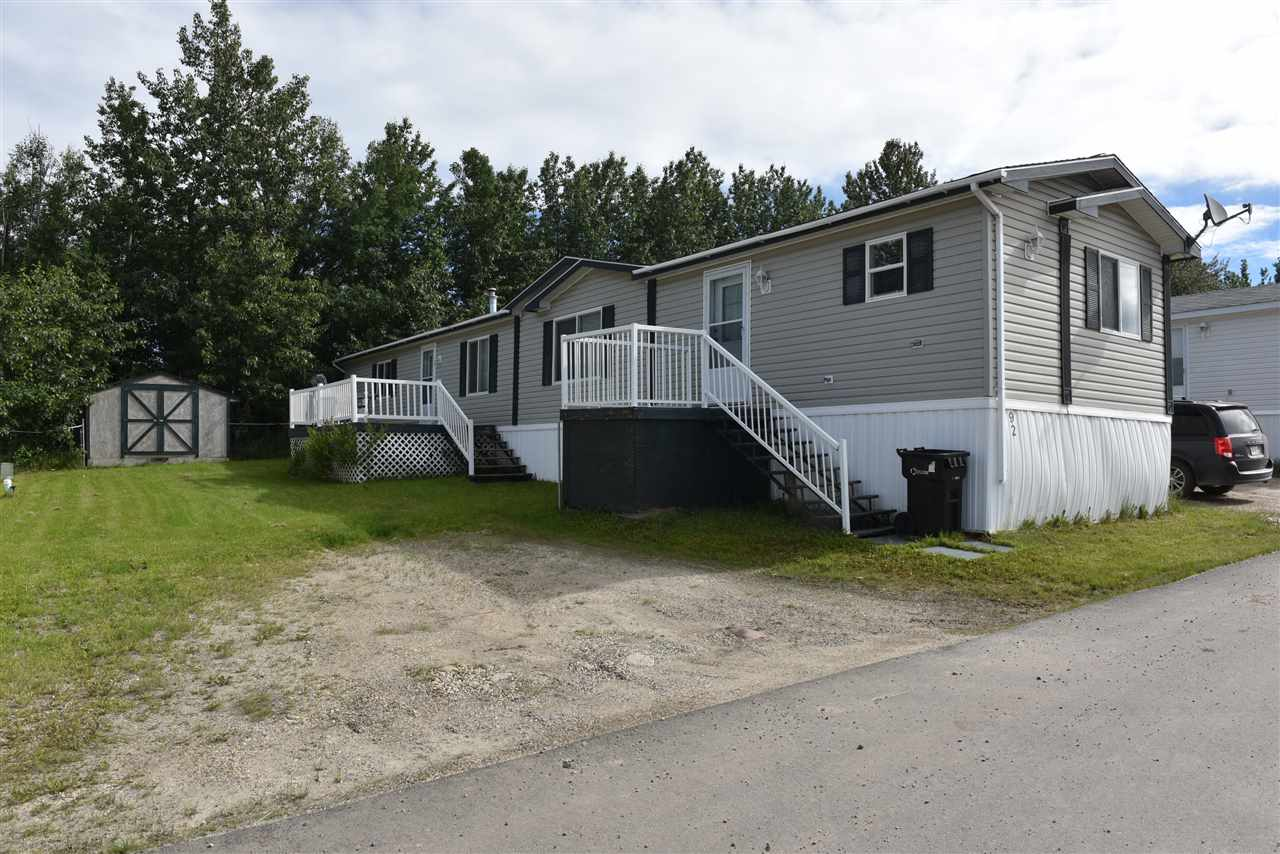 #92 Pleasantview MH Park, Drayton Valley, AB T7A 1M9