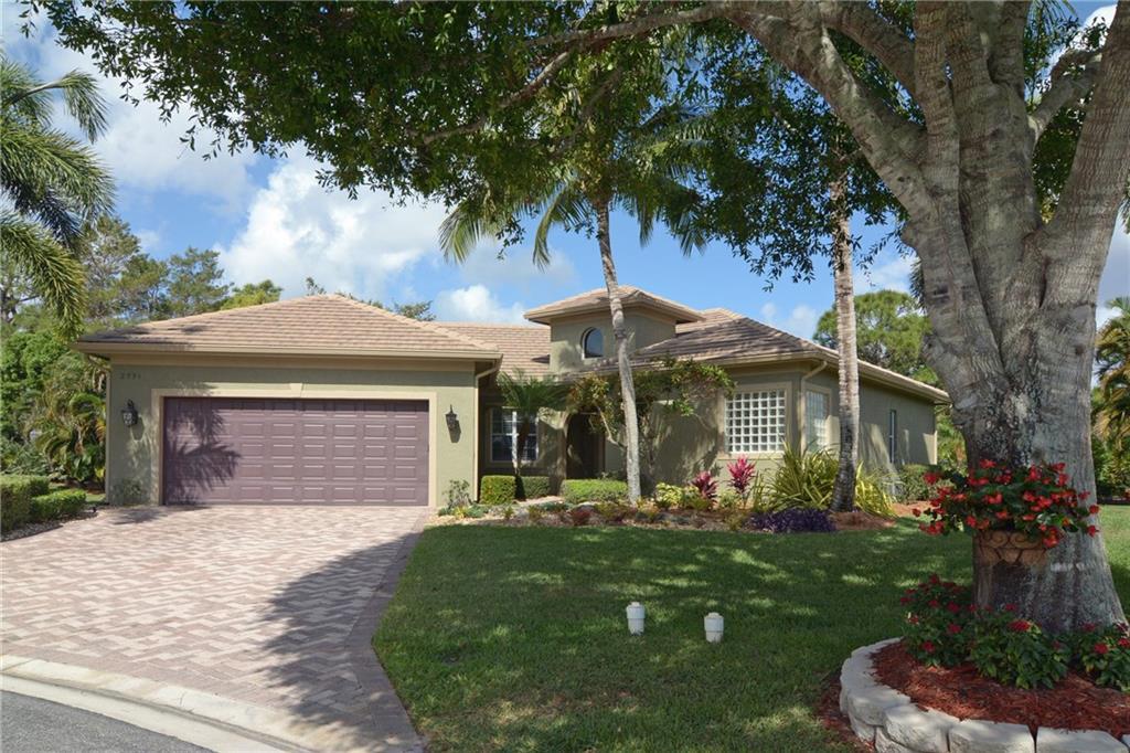 2591 SW Holly Dale Way, Palm City, FL 34990