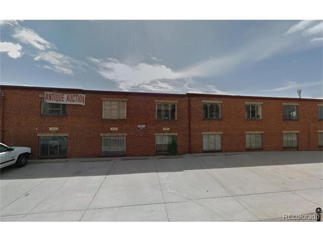 50 W Arizona Avenue, Denver, CO 80223