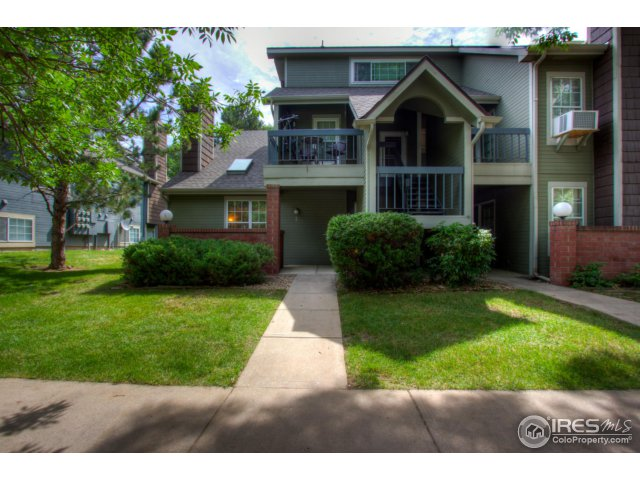 3565 Windmill Dr 1, Fort Collins, CO 80526