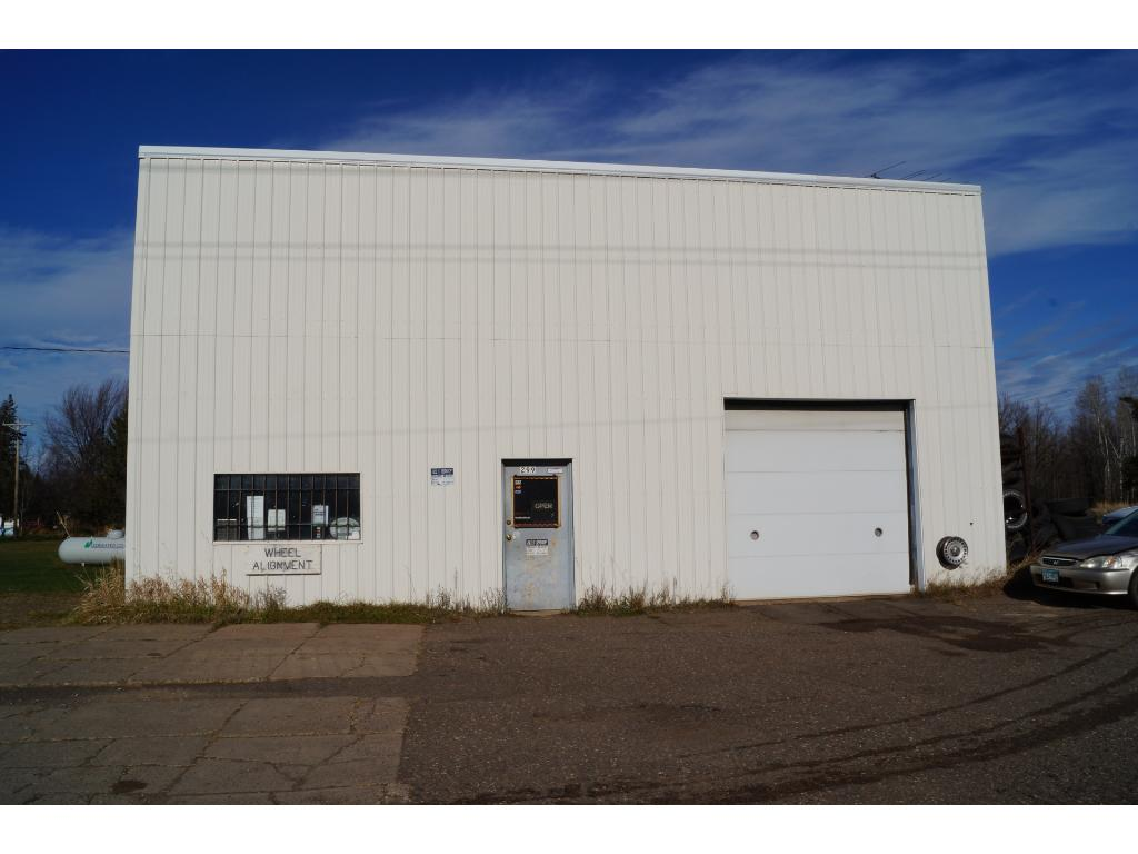 299 Tamarack Boulevard E, Tamarack, MN 55787